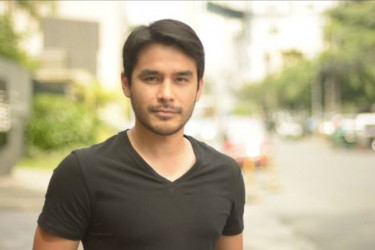 TVCXpress Manila features Atom Araullo in the Second 4A'S ARAL
