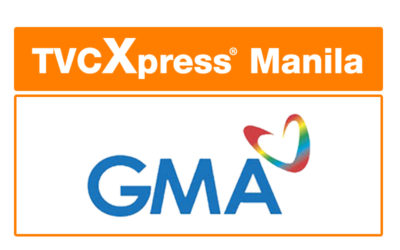 TVCXpress Manila Forging Partnership With GMA7